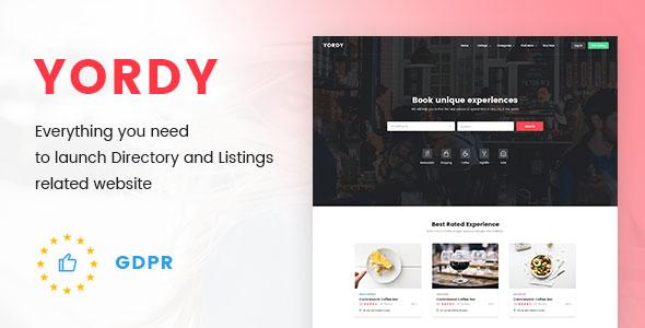 Classified Ads Script - Infinity Market - 2
