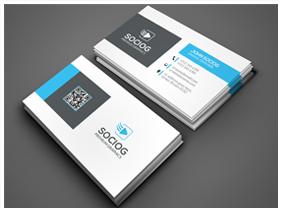 Business Card Mock up - 88