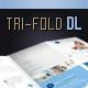 Brochure Tri-Fold A4 Series 2 - 4