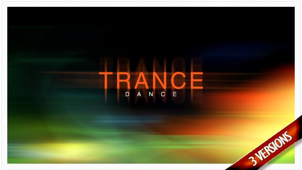 Dance-Trance-Music