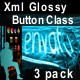 xml-glossy-button-class-3-pack