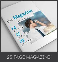 25 Pages Interior Magazine Vol4 - 18