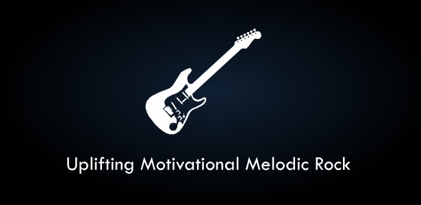 Uplifting Motivational Melodic Rock by DmytroIgnatov