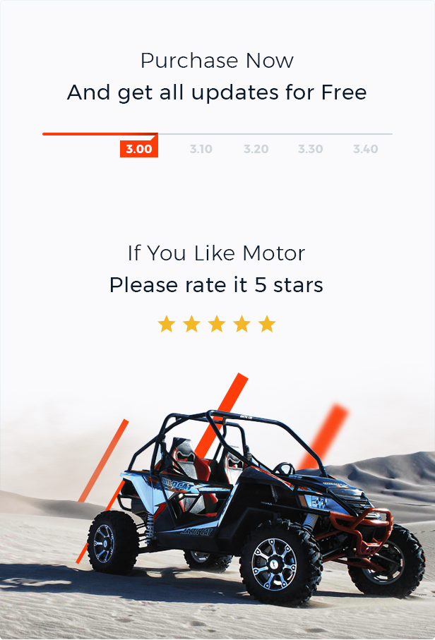 Motor – Vehicles, Parts, Equipments and Accessories WooCommerce Store - 5
