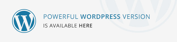 NowaDays - Multipurpose One/Multipage Creative Agency HTML5 Template - 5