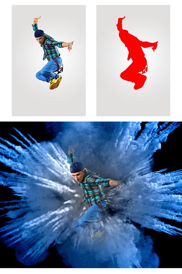 Sky Explosion  Photoshop Action-d12