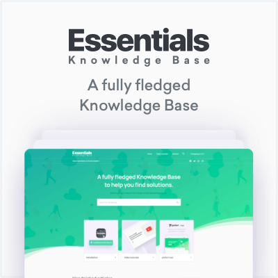 Essentials | Multipurpose WordPress Theme - 92
