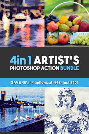 artists bundle
