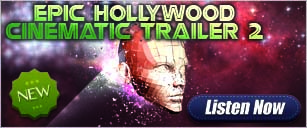 Epic Hollywood Cinematic Trailer 2
