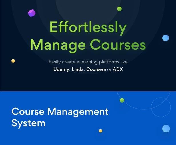 EduMall - Professional LMS Education Center WordPress Theme - 21