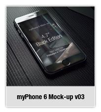 myPhone 6 Plus Mock-up 02 - 6