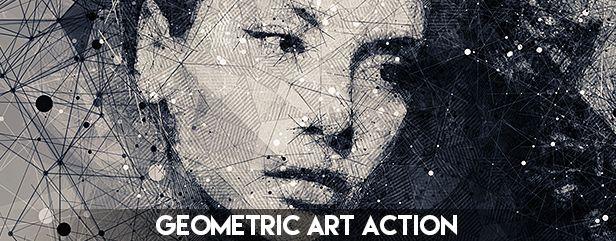 Archi Sketch Photoshop Action - 30