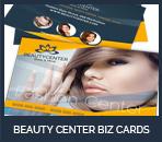 Beauty Center Discount Voucher Template - 3
