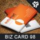 dotBIZ | Multi-Purpose Parallax Landing Page - 106