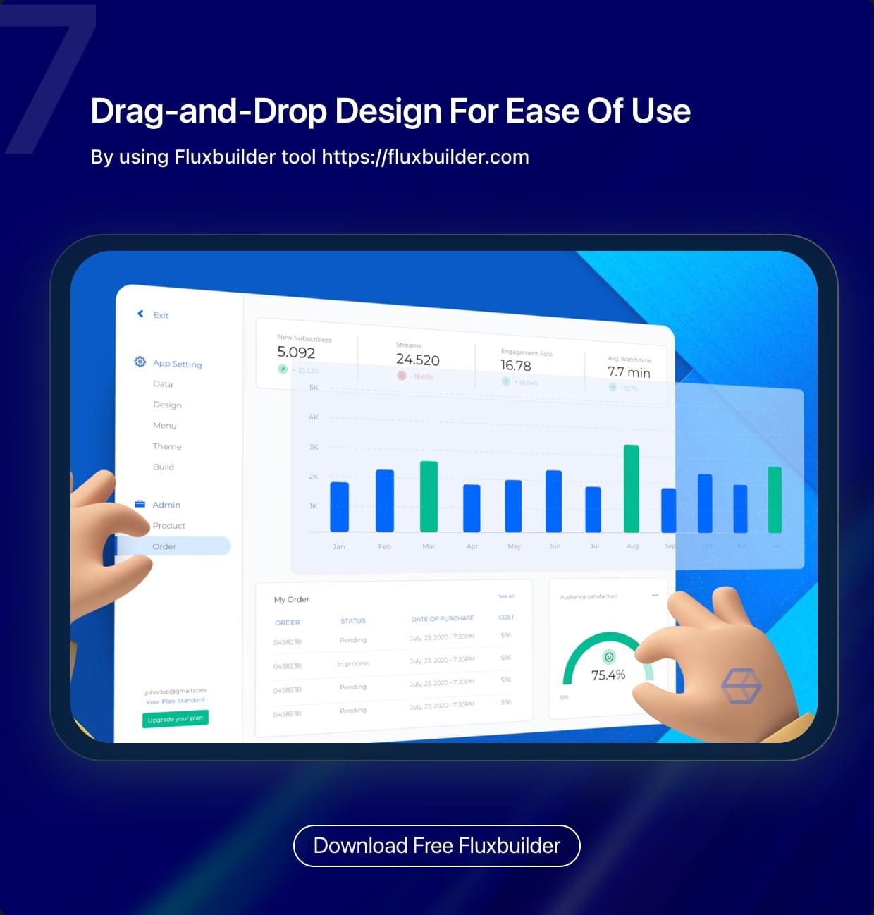 68747470733a2f2f7472656c6c6f2d6174746163686d656e74732e73332e616d617a6f6e6177732e636f6d2f3564323933323564323030306566326661643336333435662f3566643937656330616337313634343733353166303763652f63656565616462383336303764376462656465613064653939613035353038392f52372e6a7067 - دانلود سورس متن باز اپلیکیشن موبایل Fluxstore Multi Vendor