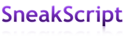 SneakScript | Api Web Thumbnail Generator Script
