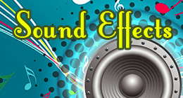 Nature, rain, cars, insects, birds, city sounds - all are here, in Soundprodigy Sound FX Packs.