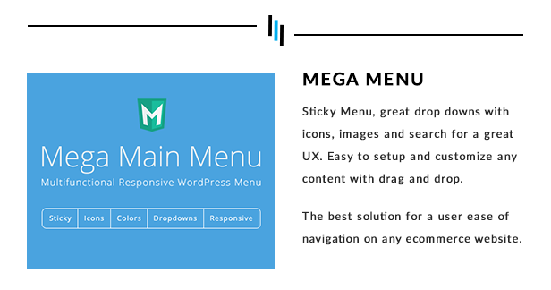 Trend - Multipurpose / Fashion / Restaurant / Construction / Modern Shop WooCommerce WordPress Theme - 23