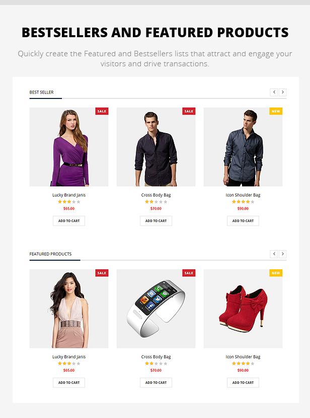 opencart Digital store