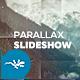 Chuckwalla - Parallax Slideshow