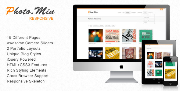 Volcano - Responsive WordPress Magazine / Blog - 29