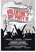 Valentine Flyer Bundle - 19