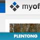 MyOffice Template