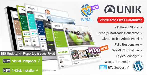 Premium Layers: HTML vCard & Resume Template - 2