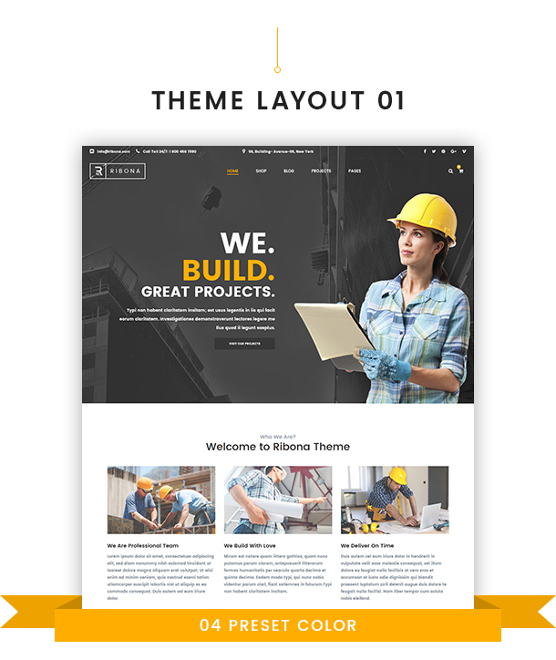 VG Ribona - WordPress Theme for Construction, Building Business - 15