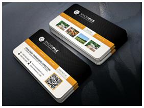 Business Card Mock up - 17