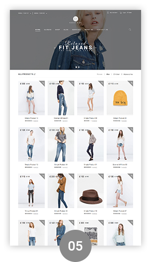 VG Sassy Girl - Responsive WooCommerce WordPress Theme - 20