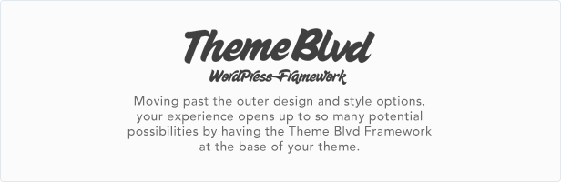 Alyeska Responsive WordPress Theme - 8