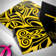 Attractive Business Card - 6