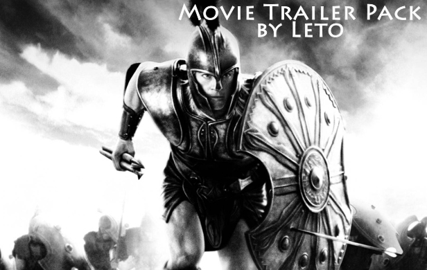Movie Trailer Pack