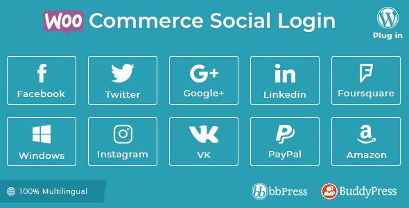 Easy Digital Downloads - Social Login - 1