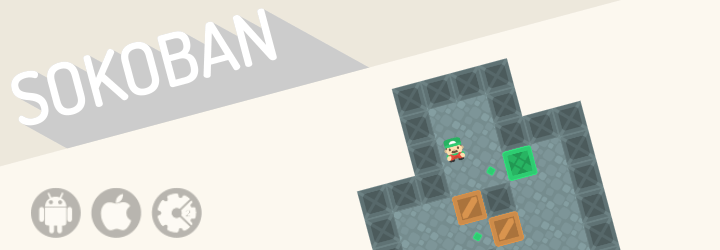 sokoban html5 game