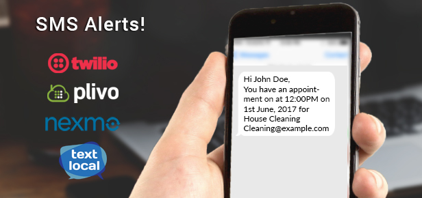Cleanto - software with booking system for cleaner service companies - 14