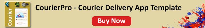 StunningKit - Biggest Flutter App Template Kit (15 App Template) - 22
