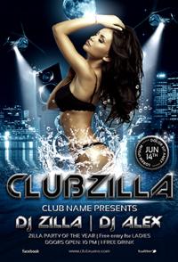 ClubZilla