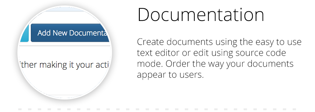 Documentation Builder - 4