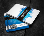 Sticker Business Card - 45