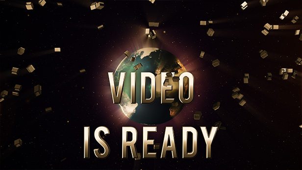 Retro Epic Trailer (Mogrt) - 4