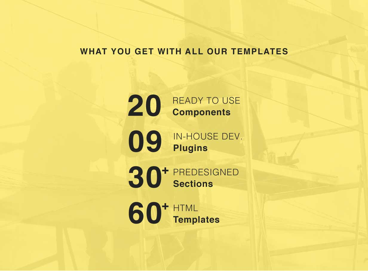 Nietzsche - Creative Multi-Purpose HTML Template - 4
