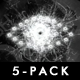 Thrown Particles - XL Pack 10 - HD - 53
