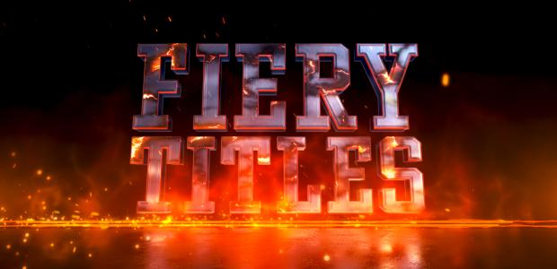 """""""Fiery"""