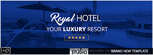 Royal Hotel PresentationBundle
