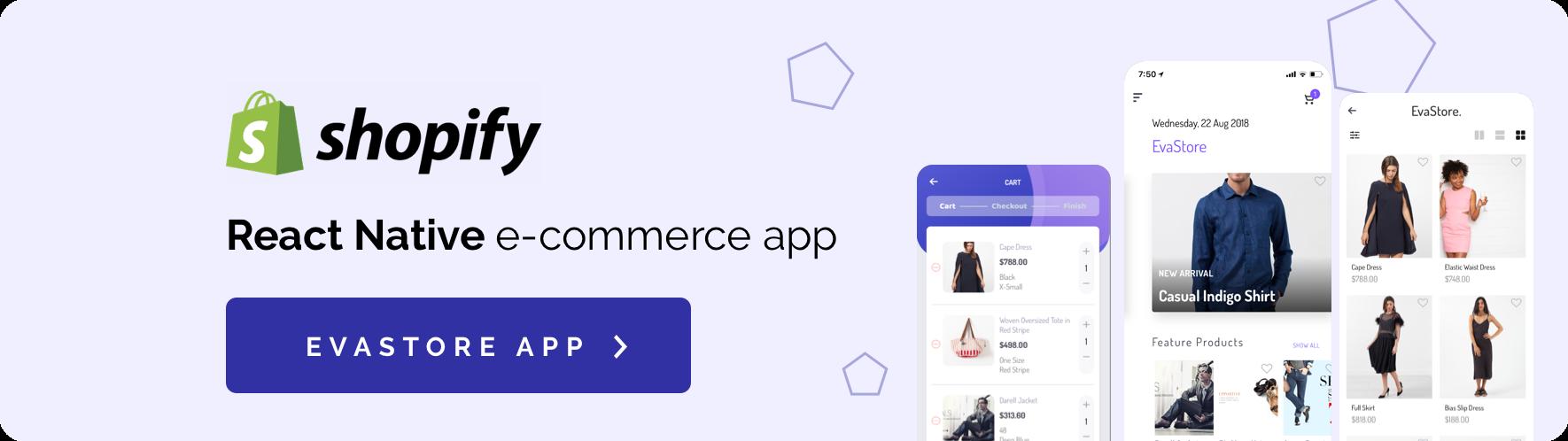 FluxStore Shopify - Die beste Flutter E-Commerce-App - 15