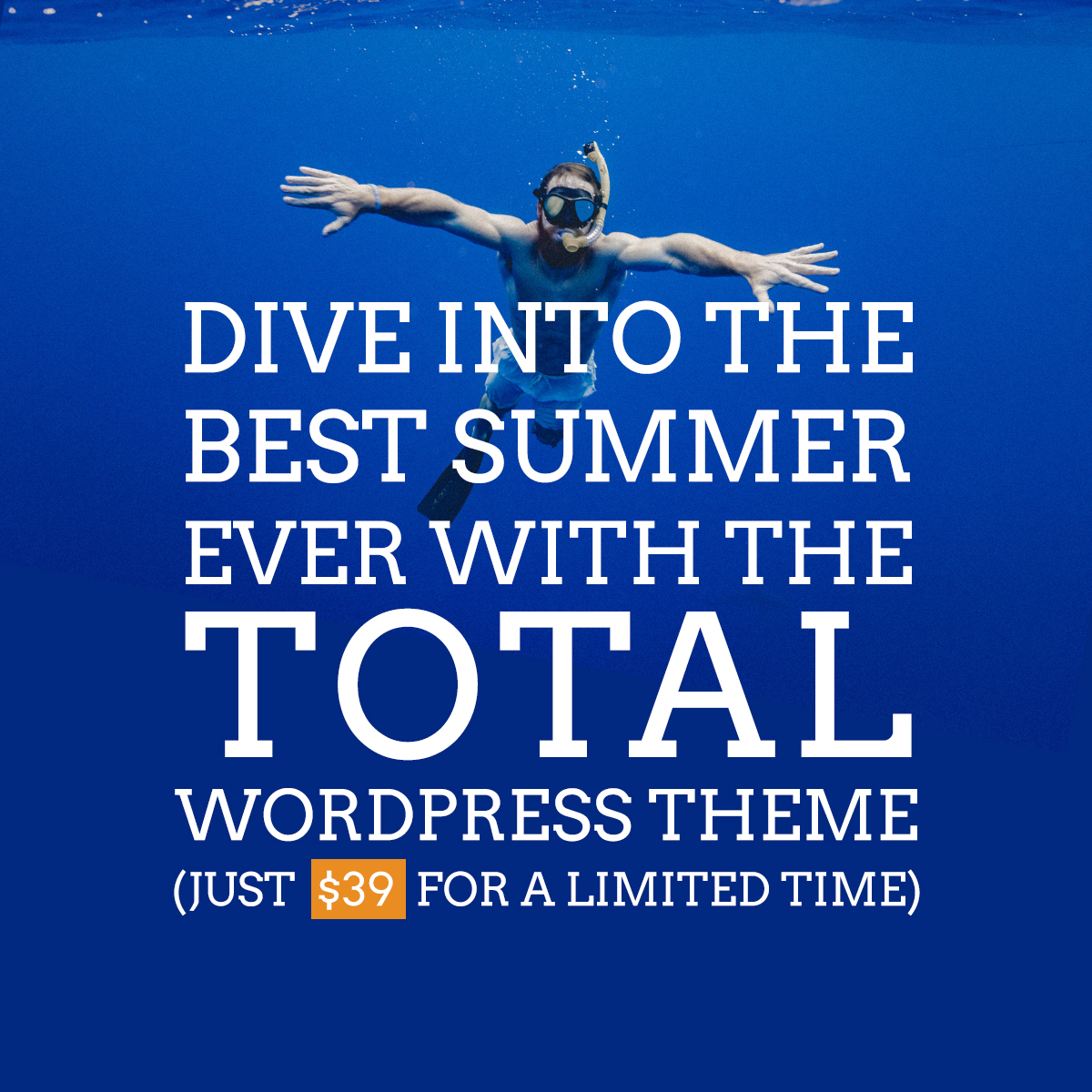 Dive into Summer with Total