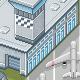 Pixel City Creation Kit 02 - GraphicRiver Item for Sale