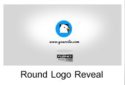 Ink Logo Reveal - 20